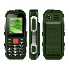 Power P19 2.4 Inch Screen 2400mAh Battery Power Bank Function Phone