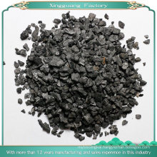 1000 Iodine Value Granular Activated Carbon with 25kg Packing Woven Bag