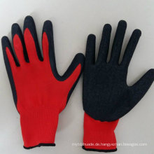 Arbeiten Sie (Schutzhandschuhe); Arbeitsschutz Handschuhe
