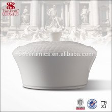 Wholesale dinnerware Creative tableware Ceramic soup tureen from Haoxin