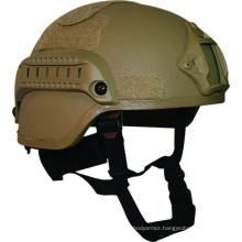 MKST Light Weight NIJ0106.01 Standard IIIA Fashion Tactical Ballistic Helmet