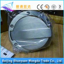 Customized Aluminum Universal Fuel Tank Cap for Auto Spare Parts