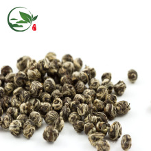 Bola de té verde de jazmín de calidad refinada