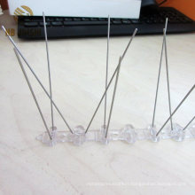 Factory Supply Stainless Steel Bird Control Spikes