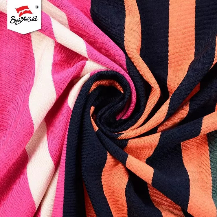 Sublimation Spandex Fabric