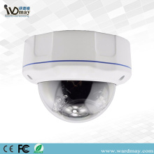 H.265 8.0MP 4K Security Dome IP Camera