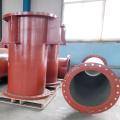 Hardfacing Abrasion Steel Pipe