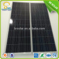 CE CEI CE Certificado de Alta Eficiencia de Venta Caliente Producto Panel Solar 250 Vatios