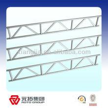 Viga de acero de alta calidad de China