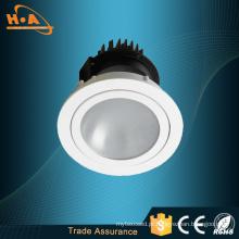 Preço de fábrica e economia de energia LED Spotlight