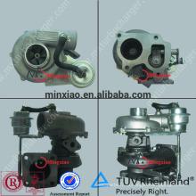 Турбокомпрессор 4JB1T 8-97176-080-1 VA190013 RHB52