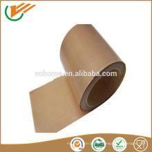 Fabriqué en Jiangsu tissu industriel en fibre de verre revêtu de PTFE