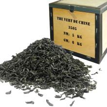 chinese best tea extra good chunmee 41022 gunpowder 3505 for Sahara morocco market