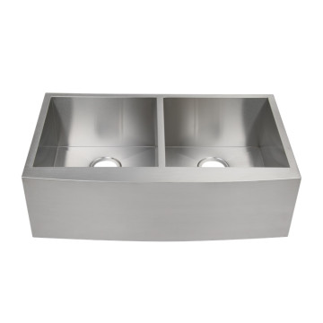 UPC Top Mount Dual Basin