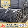 Rectangular tubes Hollow Section made in Tianjin China