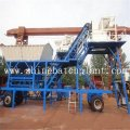25 Ready Mobile Concrete Mixer Machinery