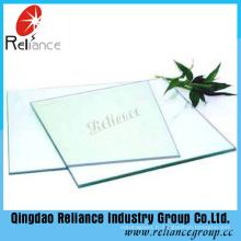 Clear Sheet Glass 1mm