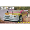 1 / 16th Scale Electric Powered on Road carro de turismo