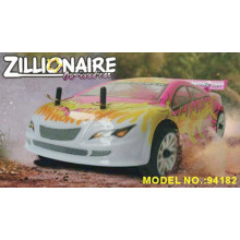 1 / 16th Scale Electric Powered on Road Touring Car