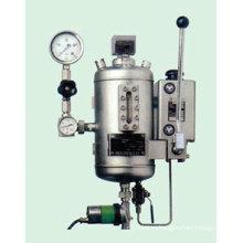 Термосифонный бак с механическим уплотнением (TS2000)