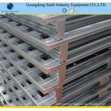 1100X1100 Warehouse Metal Pallet