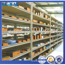 Good quality Easy assembly boltless/rivet pallet shelving fast delivery