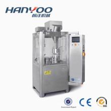 Maquinaria de llenado de cápsulas herbarias farmacéutica automática