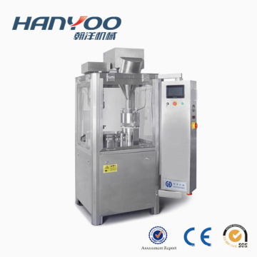 High Quality Njp-400 Automatic Capsule Filling Machine for Powder, Pellet, Granules