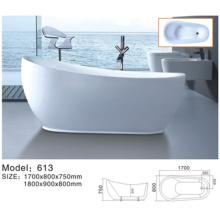 Современная Акриловая Freestanding Ванна