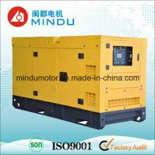 Groupe électrogène diesel diesel de Yuchai 30kw utilisé