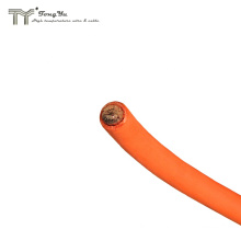 EV TPE Insulation High Voltage Power Wire No Shielded Cable