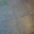 tapis de poids en caoutchouc de sol de gymnase environnemental à vendre