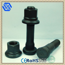 Hub Bolt, Wheel Lug Bolt, Wheel Nut, Bolt