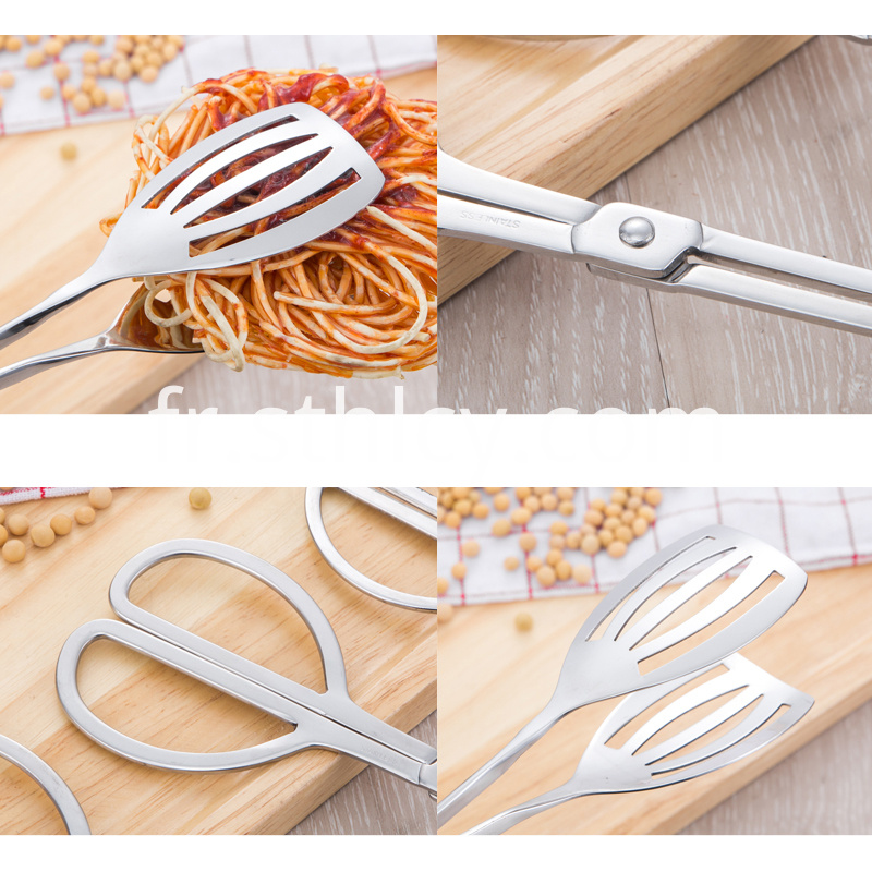 tongs for kitchen