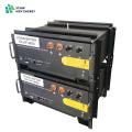 Rechargeable Deep Cycle 48V 50Ah Lifepo4 Battery Pack
