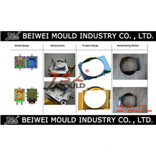 Injection Mould Plastic Electric Fan Mold