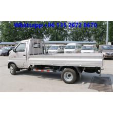 4X2 дизельный 3-тонный легкий грузовик с кондиционером