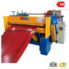 Machine d'aplatissement d'acier avec découpe et découpage (ZP2.0 * 1300)