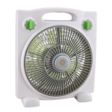 250mm Electric Box Fan (KYT25-B11)