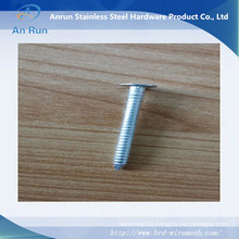 Wholesale High Quality Durable Galvanized Ring Shank Nail