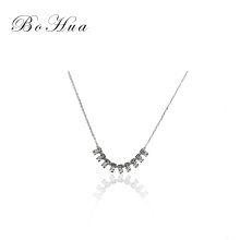 Factory  enviroment friendly  necklace jewelry for dress