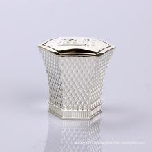 PCL068 Zinc Fashionable Mens Perfume Bottle Cap Manufacturer