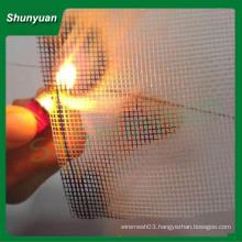 Invisible fiberglass wire mesh fiberglass mesh insect screen