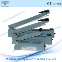 Portable Manual Hot Sealing Hand Sealer Machine with Ce