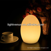 china manufactuer Living Color Change LED Table Light Competitive