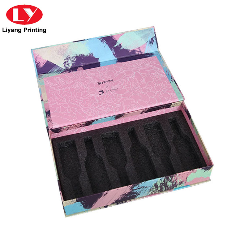 Cosmetic Paper Box 1 1