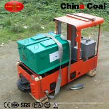 Узкоколейная батареи электровоза 2.5-55ton