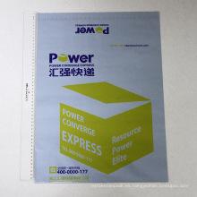 Bolso de envío impreso coloreado del envío para la venta al por mayor