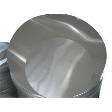 3003 Círculo de alumínio para utensílios de cozinha