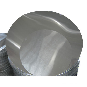 3003 Aluminium Circle for Deep Drawing